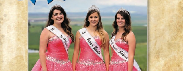 2015 Idaho County Fair Premium Book Available in Digital (pdf) format