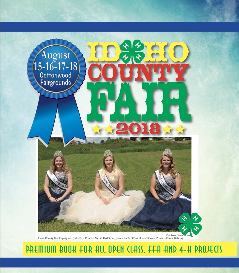 Idaho County Fair