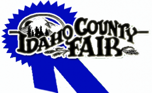 Logo - Idaho County Fair