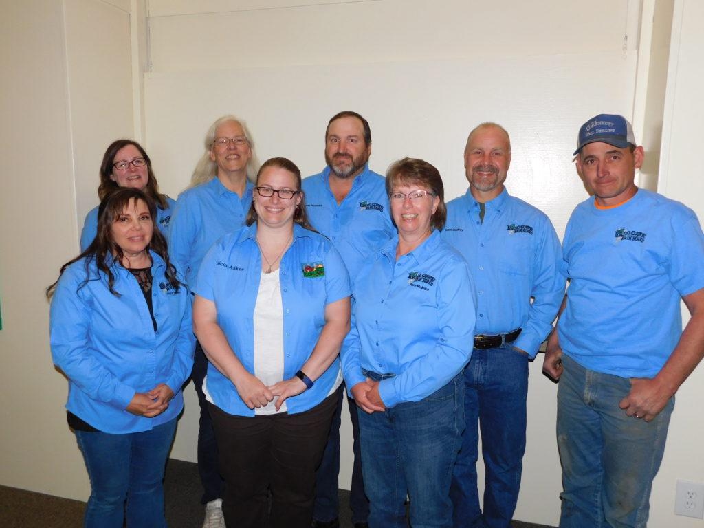 Photo of 2020 Idaho County Fair Board